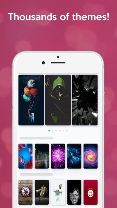 Phanced - iOS için indir