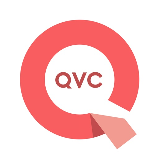 QVC for iPhone Icon