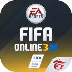 "FIFA Online 3 M by EA Sportsâ""¢ 4+"