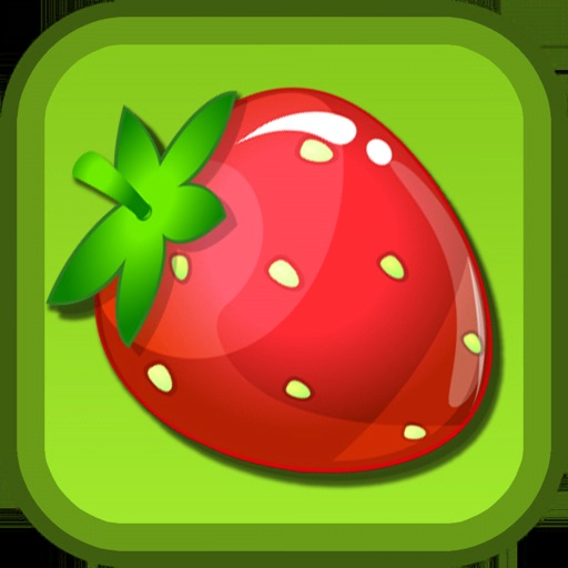 Fruity Gardens - Fruit Link free software for iPhone and iPad