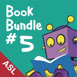 Signed Stories Book Bundle #5