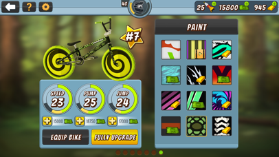 download Mad Skills BMX 2 apps 3