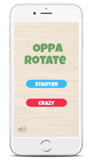 Oppa Rotate On The App Store