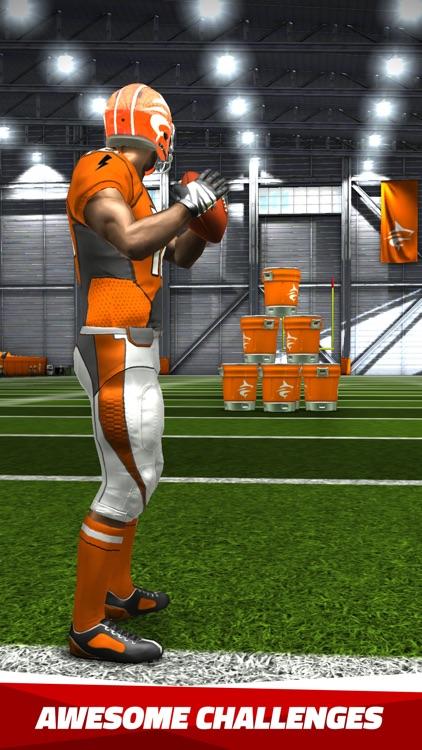 Flick Quarterback 19 screenshot-3