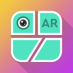 AR 360 - Photo Collage Camera