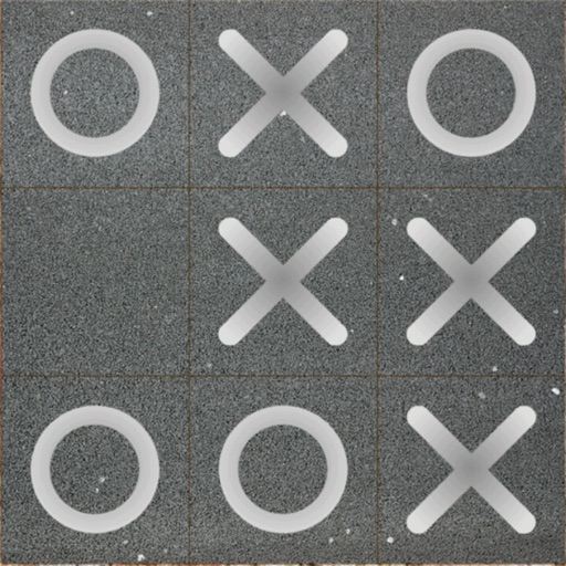 Tic-Tac-Toe classic 3x3
