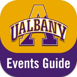 UAlbany Events Guide