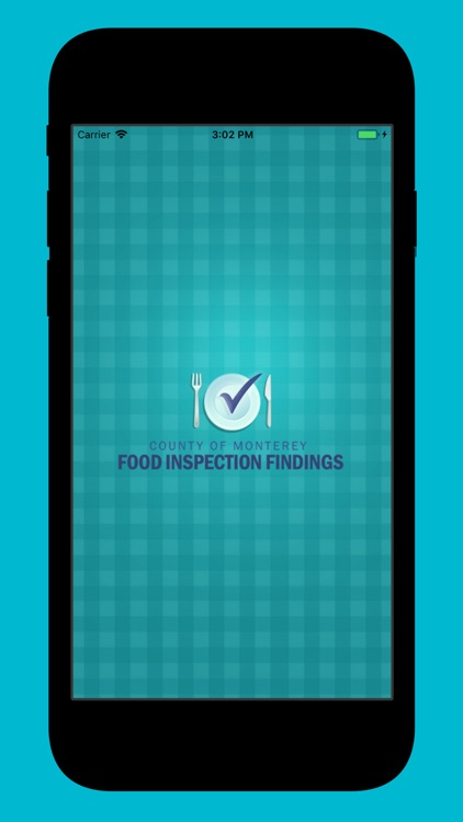 Food Inspection Findings