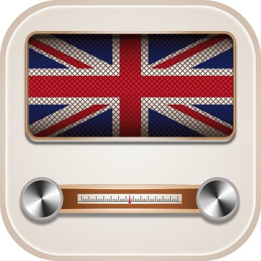 Live UK Radio Stations