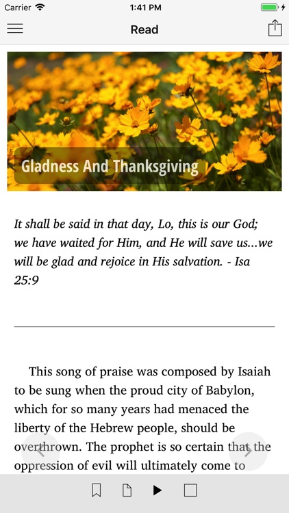 Our Daily Walk With Jesus-Lite screenshot-3