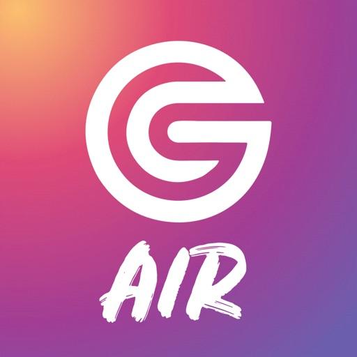 GVAX TV Air - 100% Latino