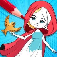 Codes for Paint & color princesses book Hack