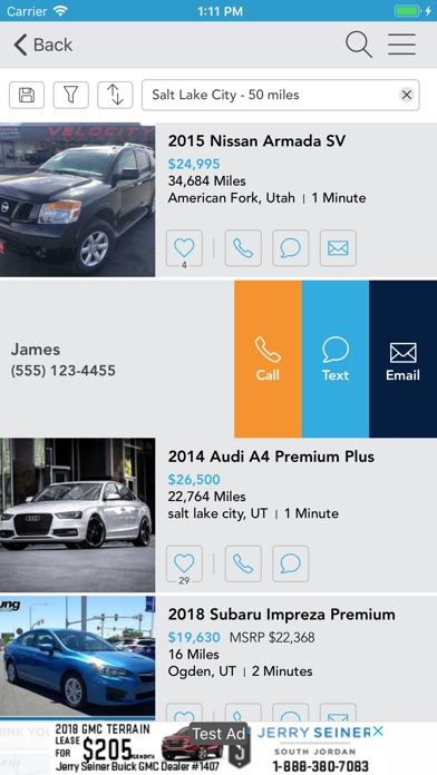 Ksl Classifieds App Mobile Apps Tufnc