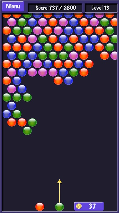 Classic Bubble Shooter for windows pc
