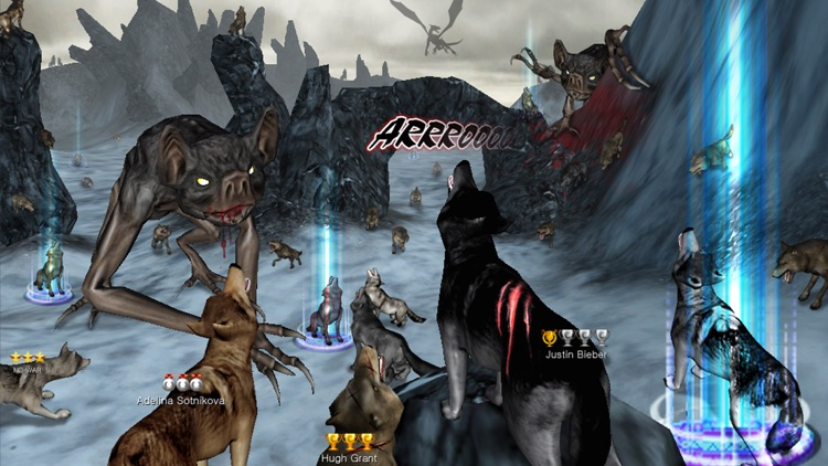 Wolf Online screenshot-1
