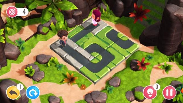 PepeLine Adventures Screenshot