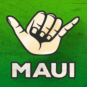 Road to Hana Maui Driving Tour ios app