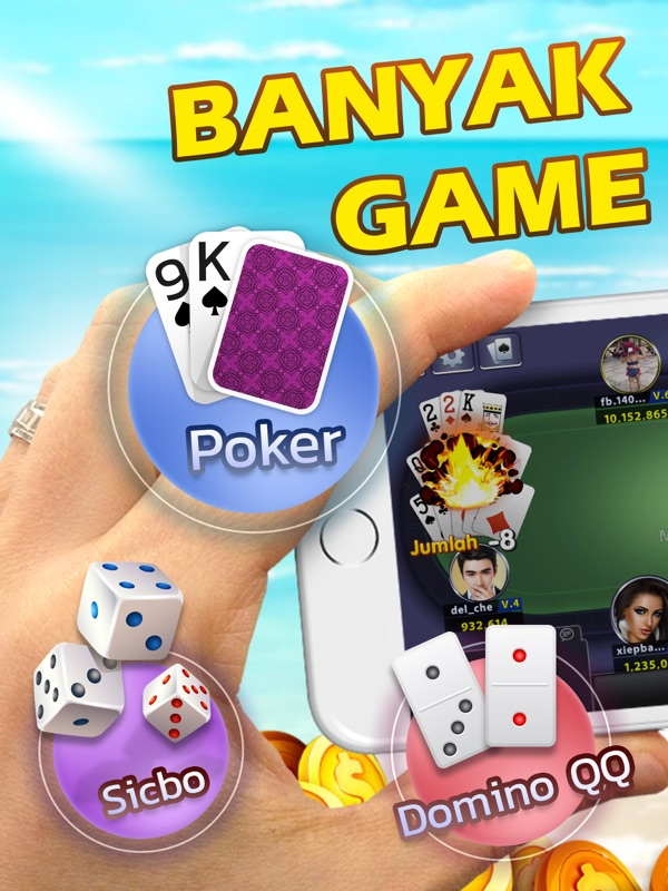HokiPlay Capsa Susun - Online Game Hack and Cheat ...