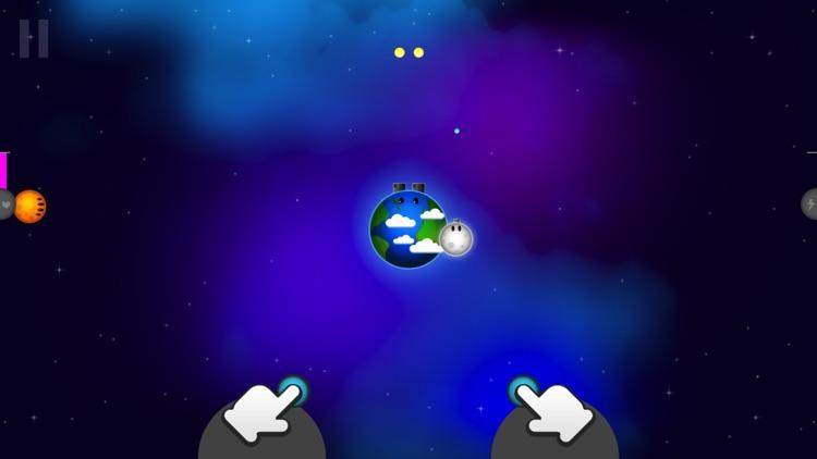 地球守卫计划-最热门的射击小游戏