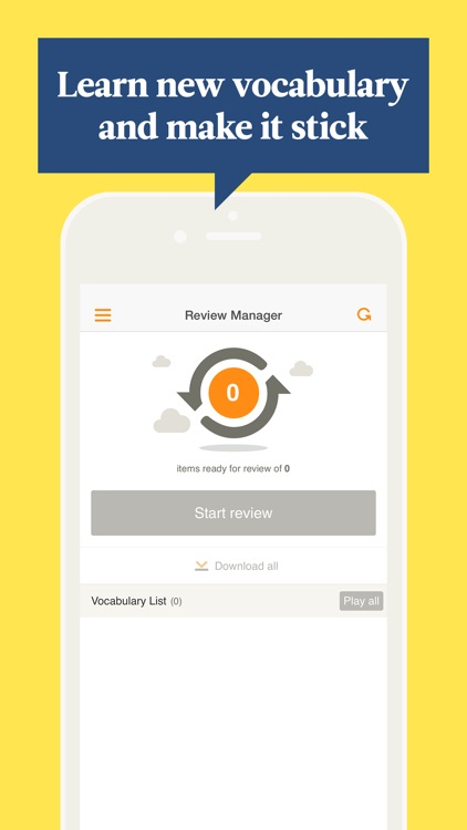 Babbel – Learn German screenshot-4