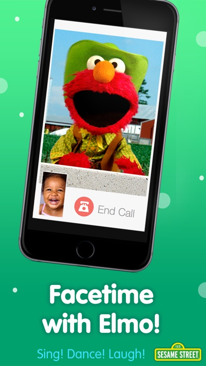 Elmo Calls screenshot-2