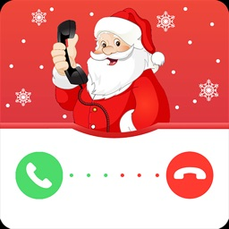 Calling From Santa Claus