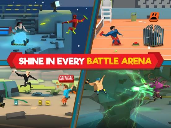 Fling Fighters screenshot 7