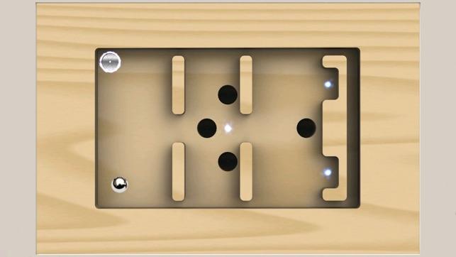 Modern Labyrinth Screenshot