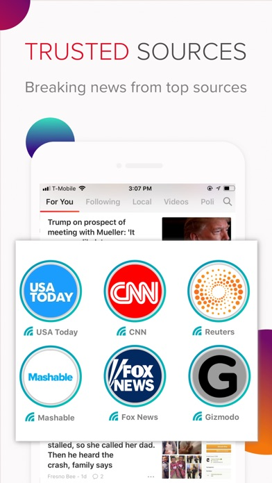 download News Break: Local & Breaking apps 3