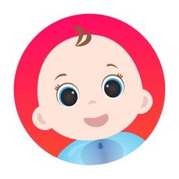 Baby Snaps Photo Editor App