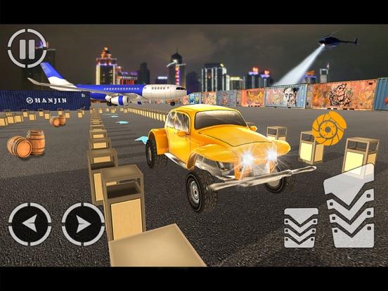 Car Parking:Trailer Challenge-ipad-3