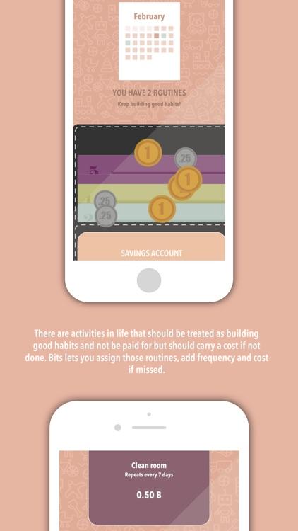 Bits screenshot-2