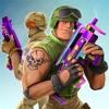 サバイバルヒーロー: オンラインシューティングFPS 3D