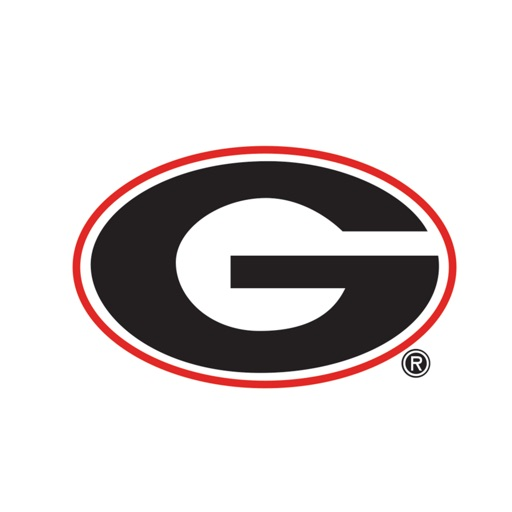 Georgia Bulldogs Animated+Stickers for iMessage
