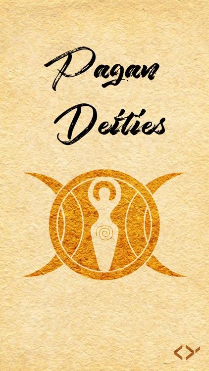 Pagan Deities
