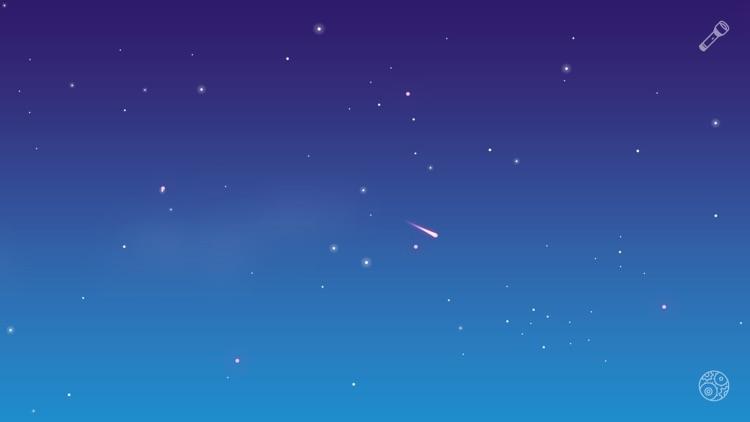 Space Night Light screenshot-4