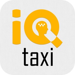iQtaxi: заказ такси в Минске