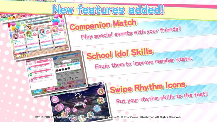 Love Live!School idol festival screenshot-3