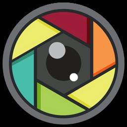 Ícone do app Photo Plus - Image Editor