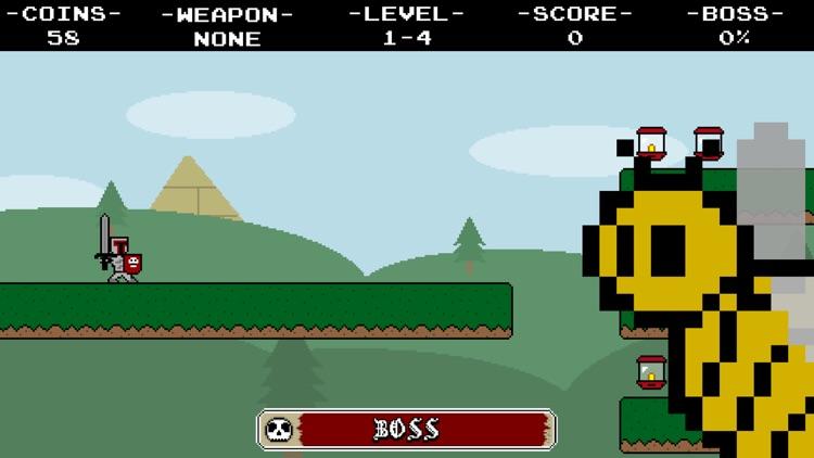 Sir Sprintsalot screenshot-0