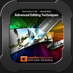 Course For Final Cut Pro X 104