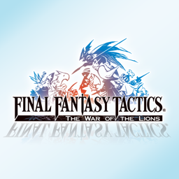 Ícone do app FINAL FANTASY TACTICS