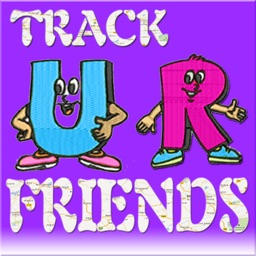 Track Your Friends