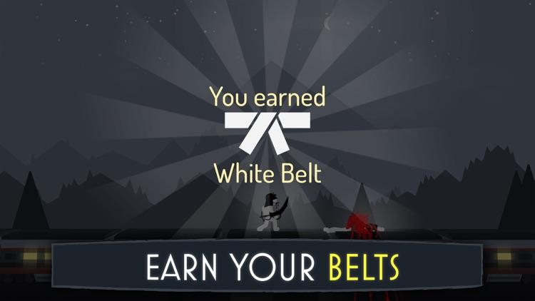 Stick Fight: Shadow Warrior screenshot-3