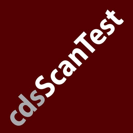cdsScanTest