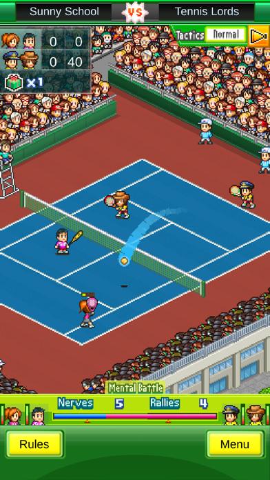 Tennis Club Storyのおすすめ画像4