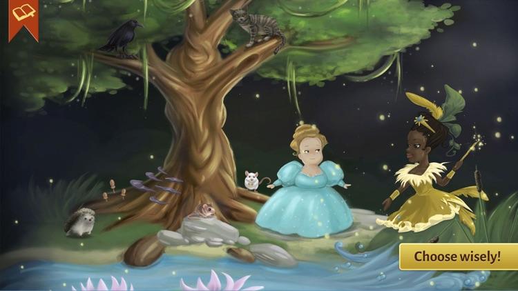 Golden Orb: Cinderella (Lite)