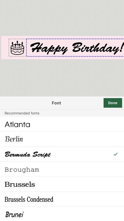 Design&Print screenshot-4