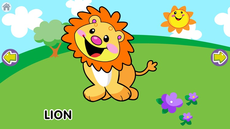 Laugh & Learn™ Animal Sounds