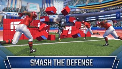 Marshawn Lynch Pro Football screenshot 2